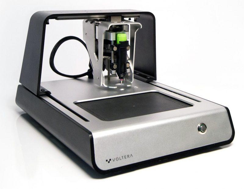 Фото 3D принтера Voltera V-One 1