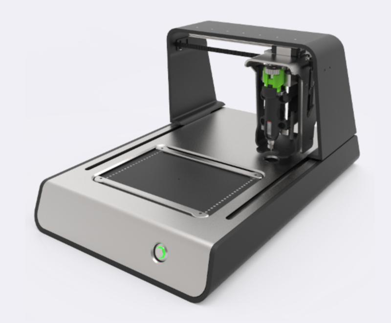 Фото 3D принтера Voltera V-One 2