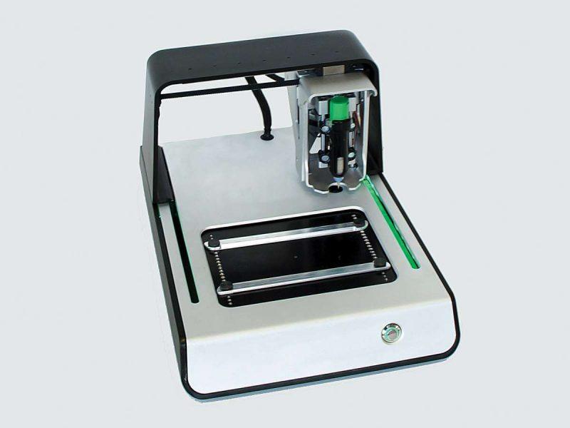 Фото 3D принтера Voltera V-One 3