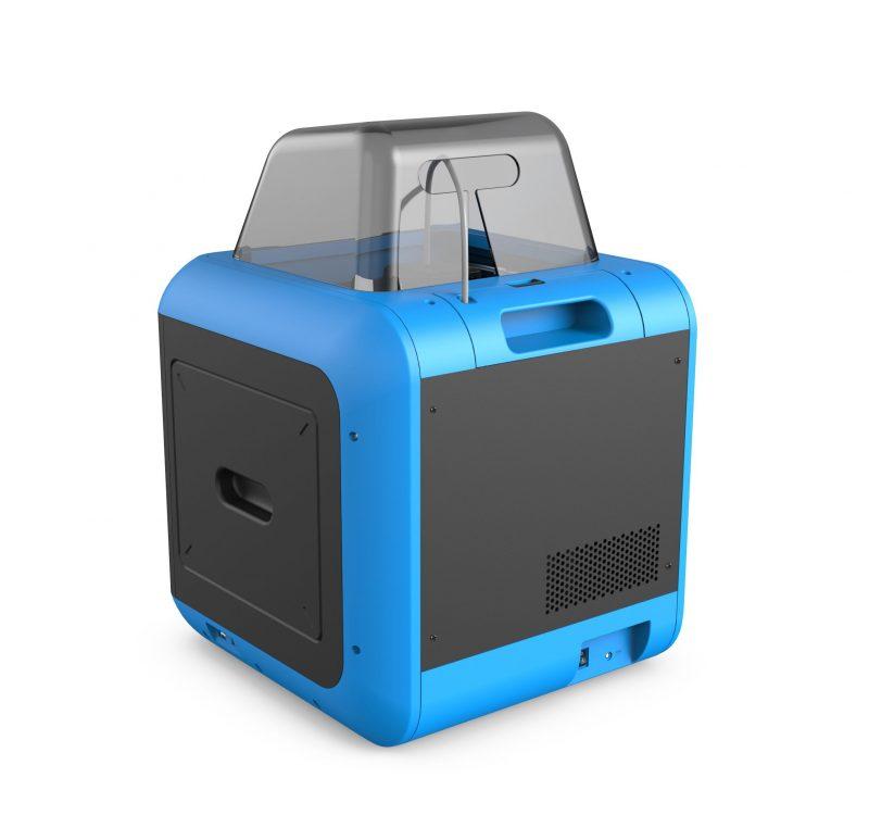 Фото 3D принтера Flashforge Inventor II 4