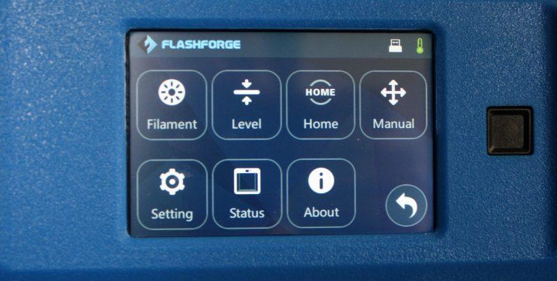 Фото 3D принтера Flashforge Inventor II 6
