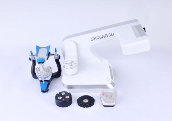 Фото 3D сканера Shining 3D AutoScan DS-EX 2