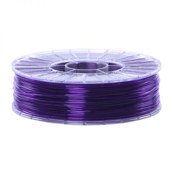 Фото нити для 3D-принтера SBS пластик 1,75 Стримпласт фиолетовый