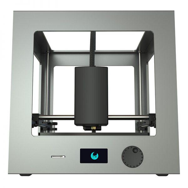 Фото 3D принтера CYBERMICRO Plus 1