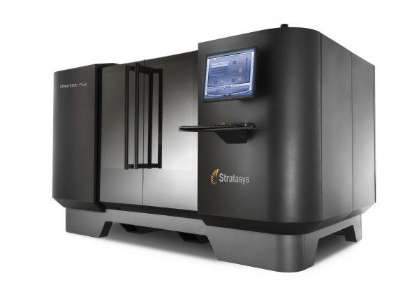 Фото 3D принтера Stratasys Objet1000 Plus 1