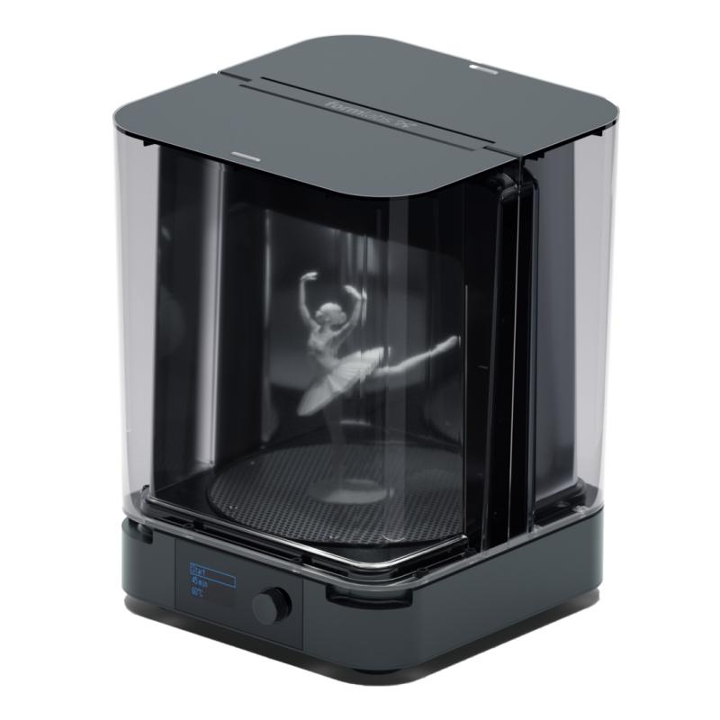 Фото камеры УФ-отверждения Formlabs Form Cure 2