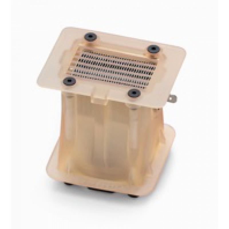 Изображение модели, напечатанной фотополимером Formlabs High Temp Resin (2)