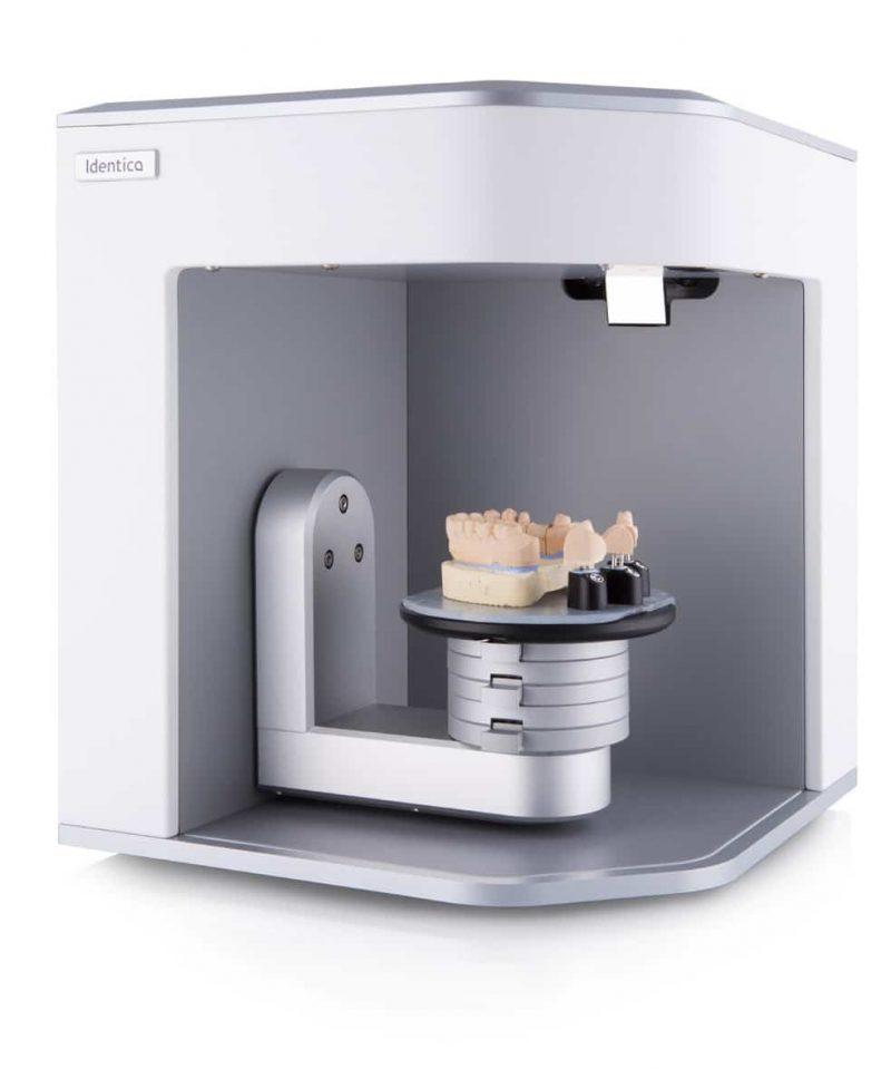 Фото 3D сканера Medit Identica T500 1