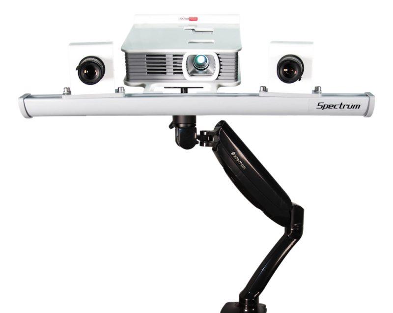 Фото 3D сканера RangeVision Spectrum 3
