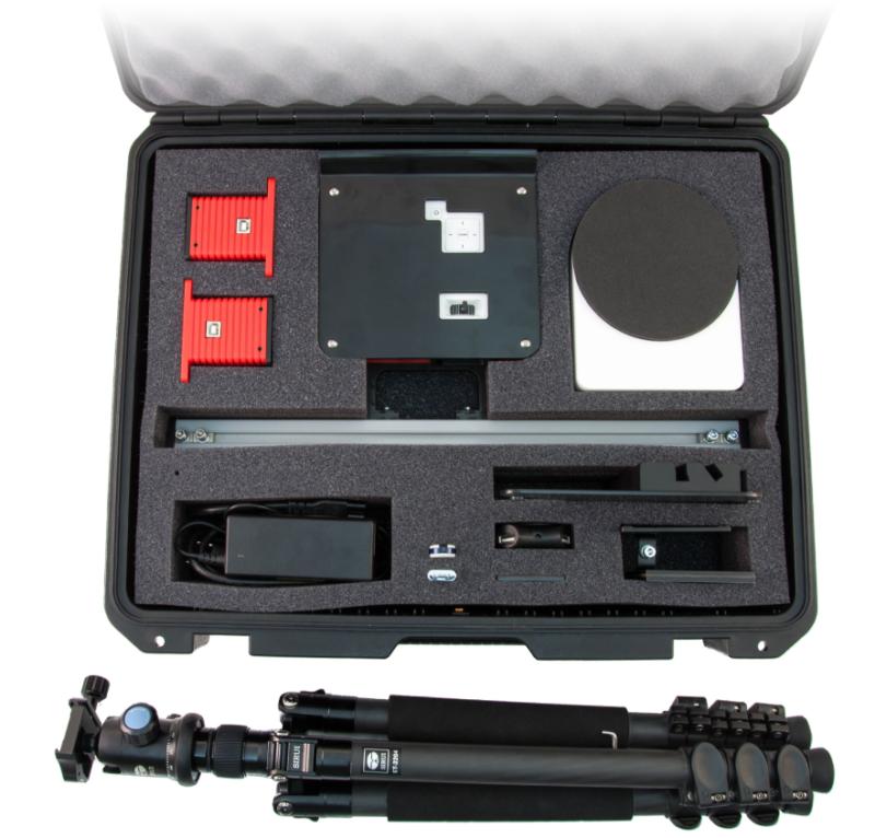 Фото 3D сканера RangeVision Spectrum 6