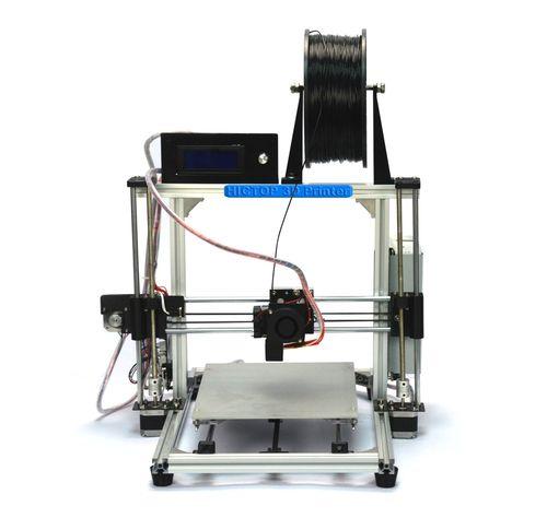 Фото Как заправить пластик в 3d принтер, фото 2