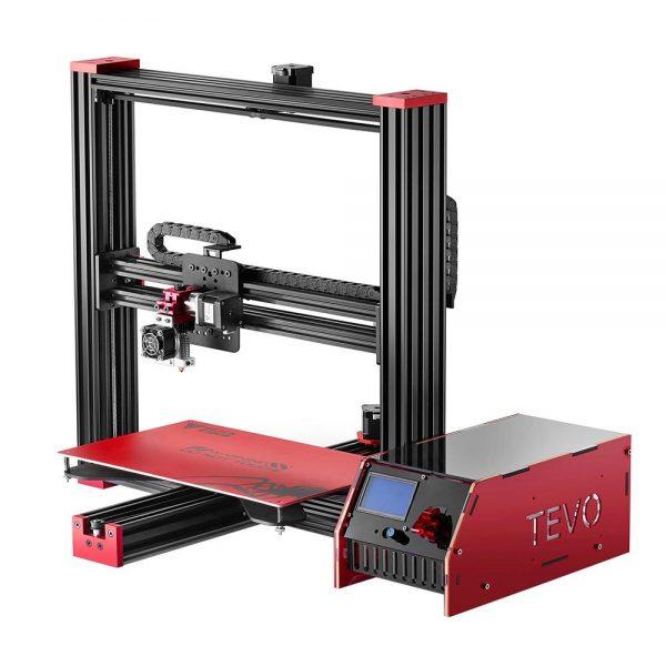 Фото 3D принтера TEVO Black Widow 1