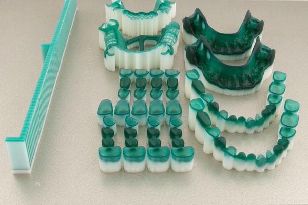 Фото Виды профессиональных 3Д принтеров