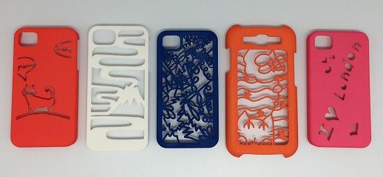 Фото Как напечатать чехол для телефона на 3д принтере