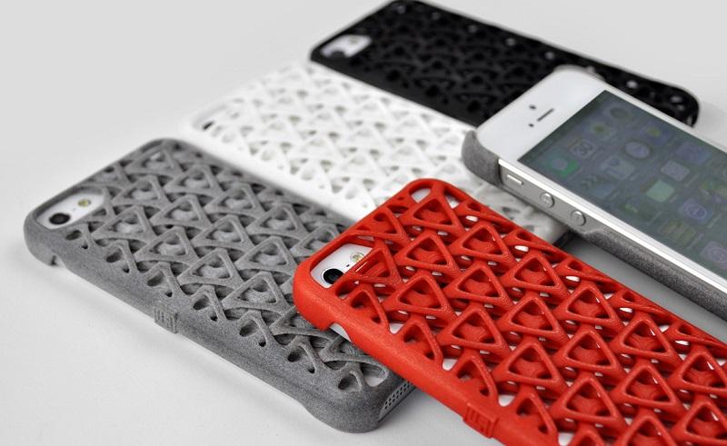 Фото Как напечатать чехол для телефона на 3д принтере 2