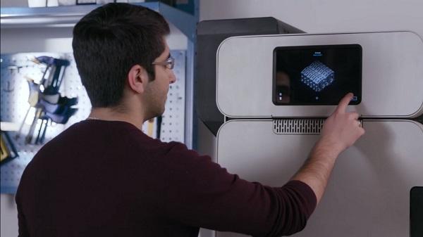 Фото Обзор 3D принтера Formlabs Fuse 1 2