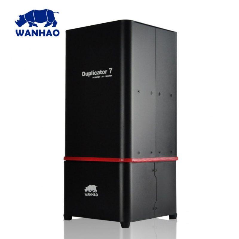 Фото 3D принтера Wanhao Duplicator 7 v 1.4 2
