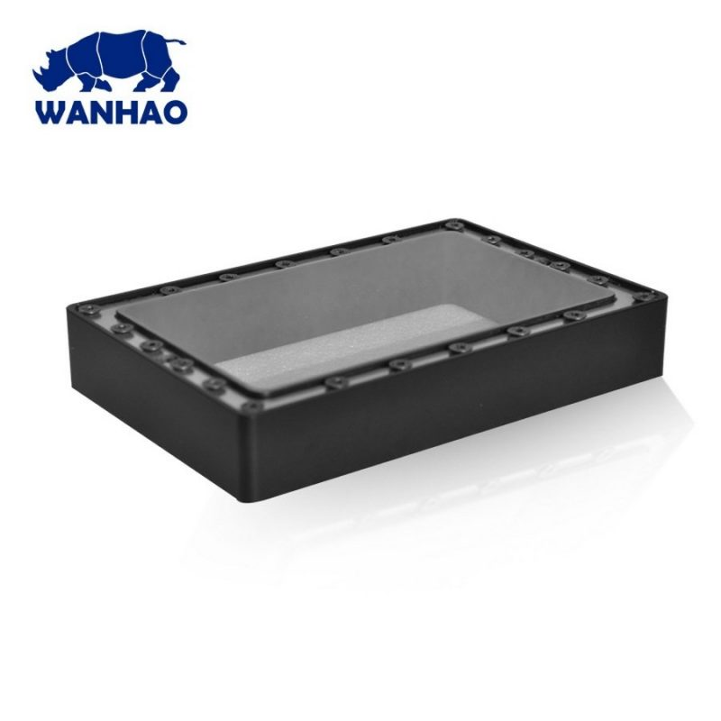 Фото 3D принтера Wanhao Duplicator 7 v 1.4 3