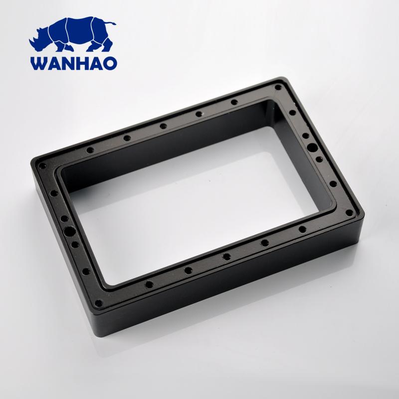 Фото 3D принтера Wanhao Duplicator 7 v 1.4 4