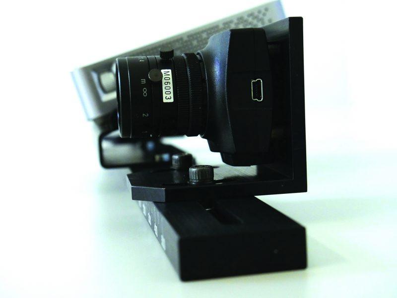 Фото 3D сканера Open Technologies Scan in a Box 5