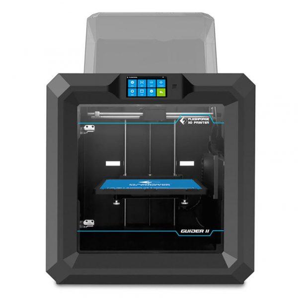 Фото 3D принтера Flashforge Guider II 1
