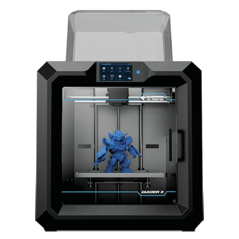 Фото 3D принтера Flashforge Guider II 3