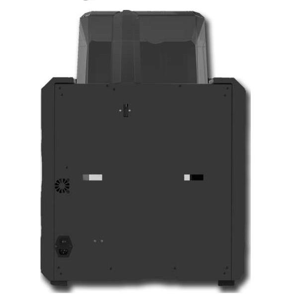 Фото 3D принтера Flashforge Guider II 5