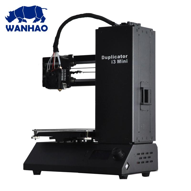 Фото 3D принтера Wanhao Duplicator i3 Mini 1