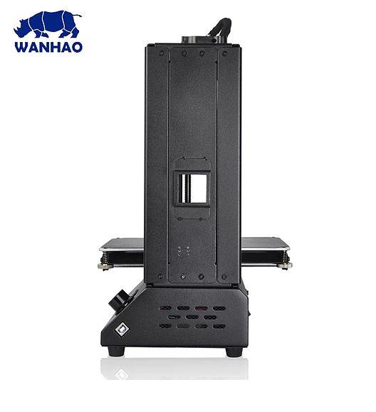 Фото 3D принтера Wanhao Duplicator i3 Mini 4