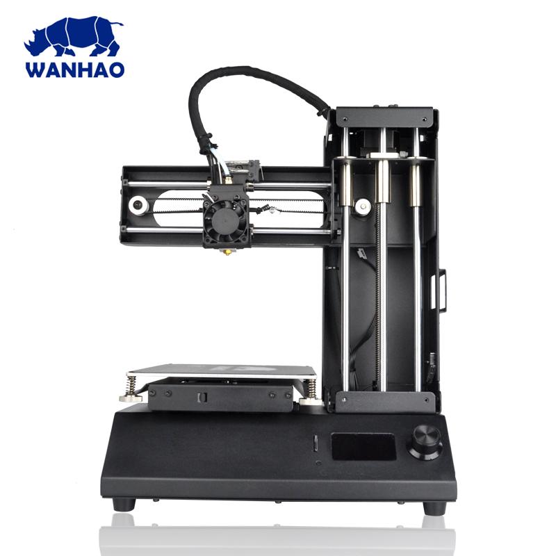 Фото 3D принтера Wanhao Duplicator i3 Mini 5