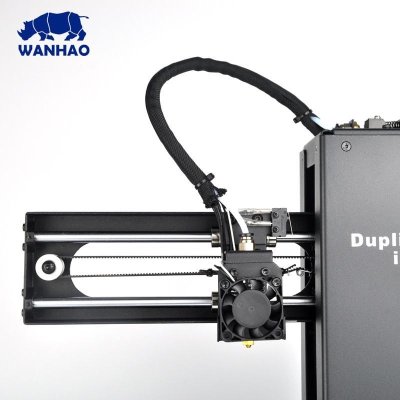 Фото 3D принтера Wanhao Duplicator i3 Mini 6