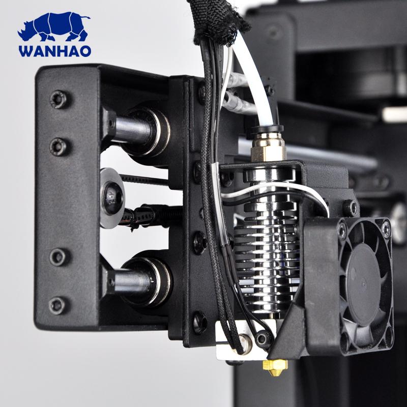Фото 3D принтера Wanhao Duplicator i3 Mini 7