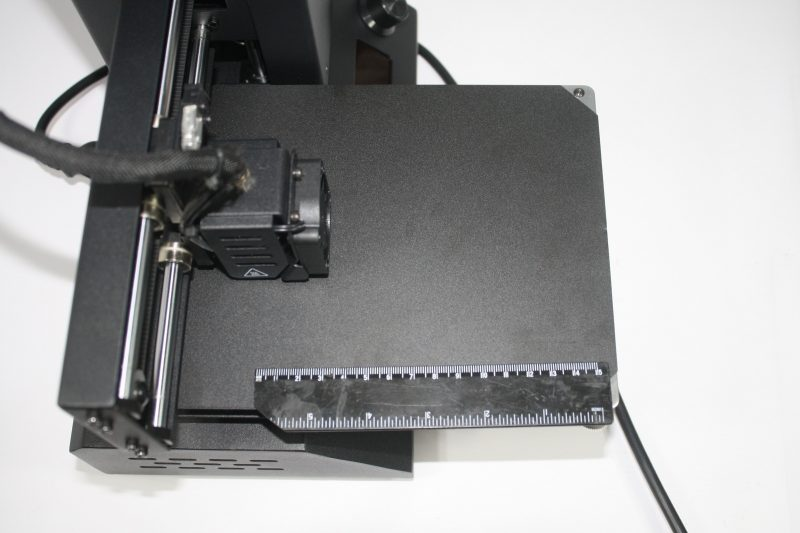Фото 3D принтера Wanhao Duplicator i3 Mini 8
