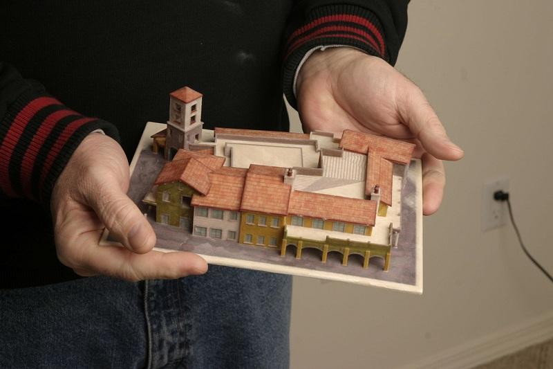 Фото Что такое 3D прототипирование?