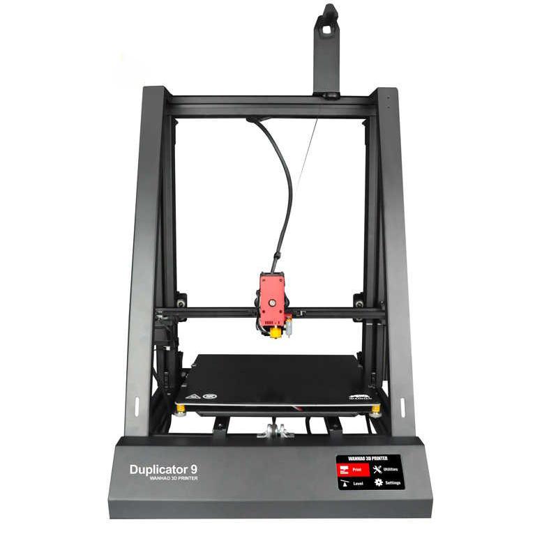 Фото 3D принтера Wanhao Duplicator 9/300 mark II
