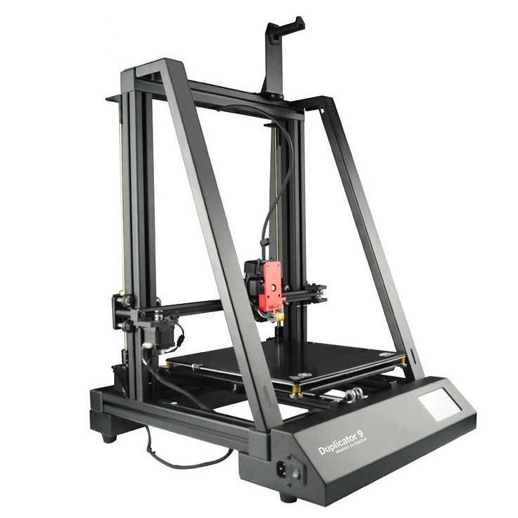 Фото 3D принтера Wanhao Duplicator 9/300 mark II 2