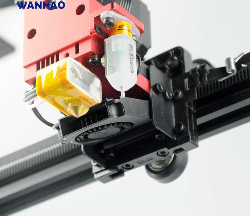 Фото 3D принтера Wanhao Duplicator 9/300 mark II 3