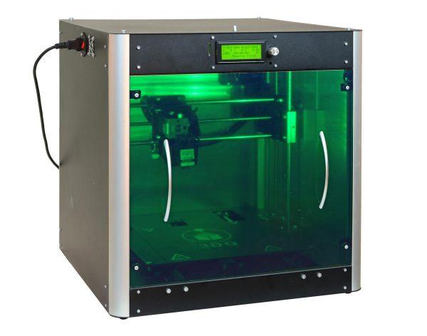 Фото 3D принтера 3DQ One V2 1