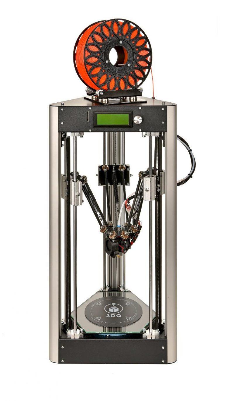 Фото 3D принтера Prism Mini V2 1