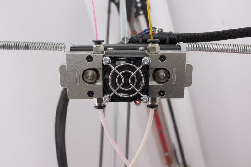 Фото 3D принтера Prism PRO Dual 2