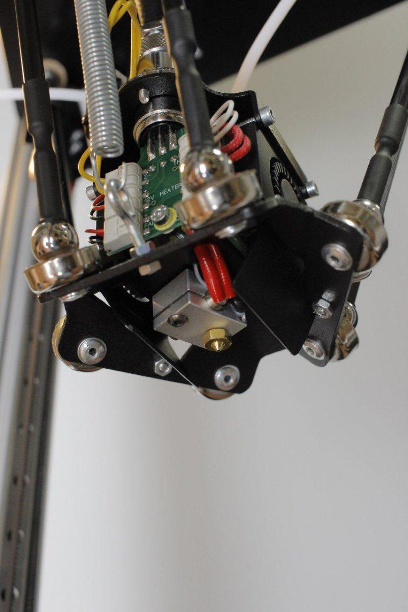 Фото 3D принтера Prism PRO Dual 3