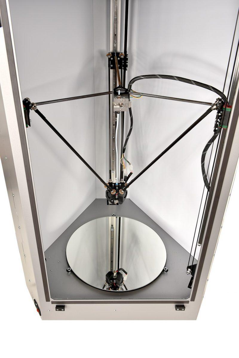 Фото 3D принтера Prism Special Dual 2