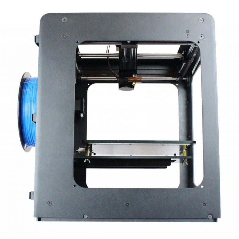 Фото 3D принтера Wanhao Duplicator 6 PLUS в корпусе 4