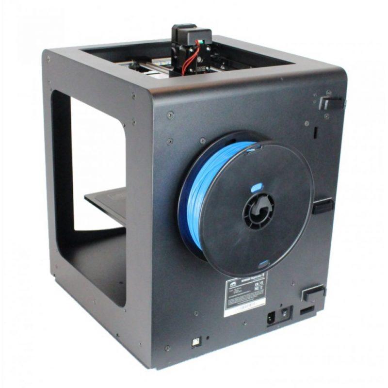 Фото 3D принтера Wanhao Duplicator 6 PLUS в корпусе 5