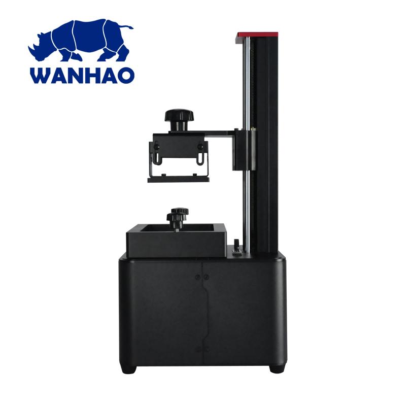 Фото 3D принтера Wanhao Duplicator 7 v 1.5 5