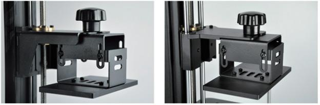 Фото сравнение систем 3D принтеров Ванхао 1.4 и 1.5 4