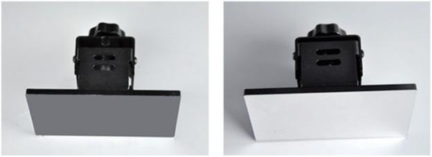 Фото сравнение систем 3D принтеров Ванхао 1.4 и 1.5 5