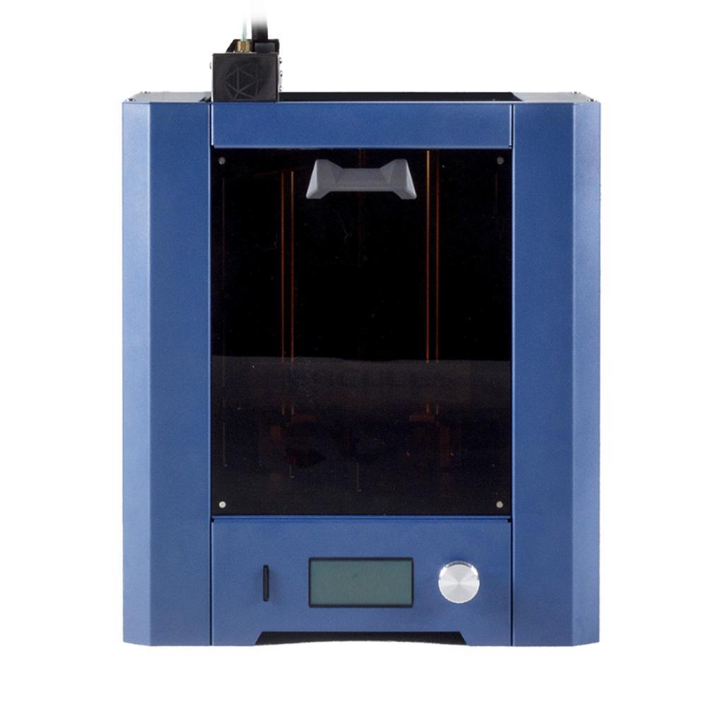 Фото 3D принтера Imprinta Hercules 2018 1