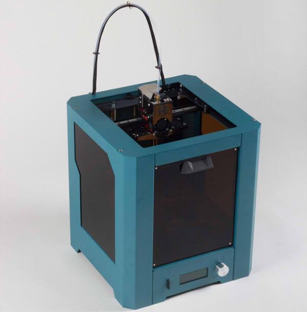 Фото 3D принтера Imprinta Hercules 2018 3