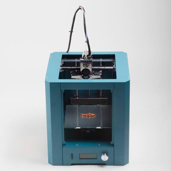 Фото 3D принтера Imprinta Hercules 2018 4